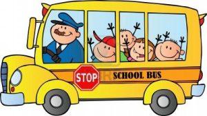14947126-ninos-felices-en-autobus-escolar